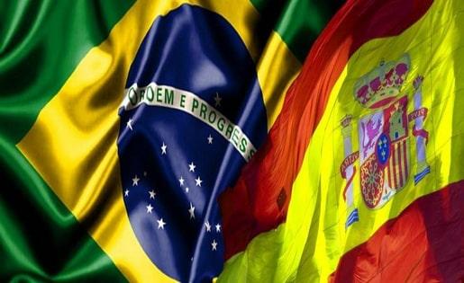bandeiras-brasil-x-espanha