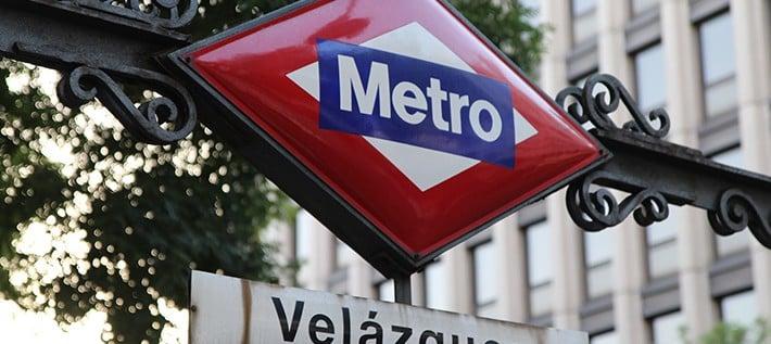 como funciona metro madrid