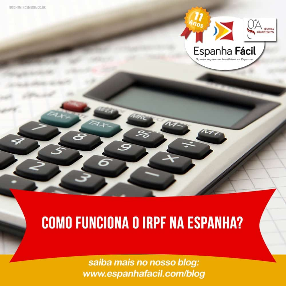 IRPF-NA-ESPANHA