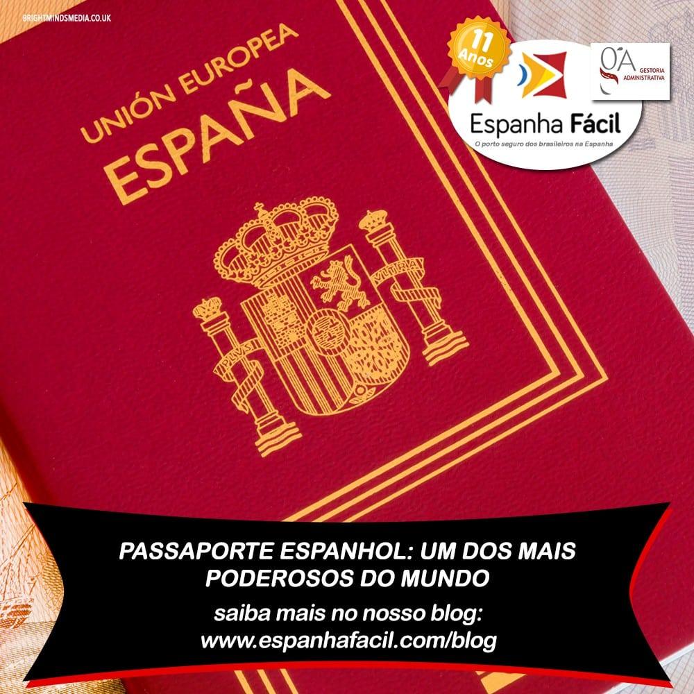 Passaporte-Espanhol--um-dos-mais-poderosos-do-mundo