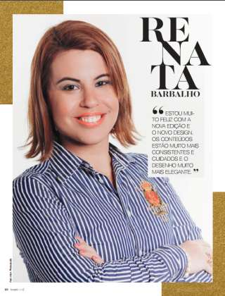Entrevista Renata Barbalho