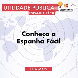Conheça a Espanha Fácil